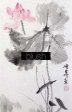 blush  [ moonbae ] by SkylerMaknae