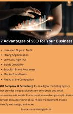 7 Advantages of SEO for Your Business by Wesleybates098