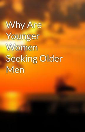 Pity, that young women seeking older men was
