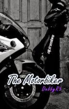 The Motorbiker by DebbyR5