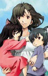 Wolf Children 2 by Surprisinglykawaii