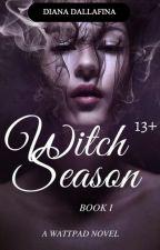 Witch Season by dianatula