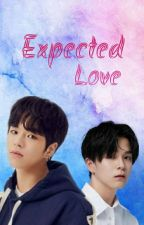 Expected Love (Jaesahi) by Mitrian2706
