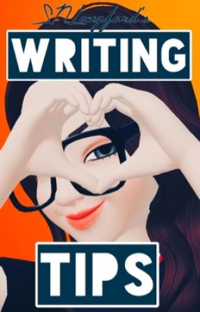 Writing Tips by SNLangford