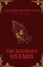 The Account Ustads   Account Rating Shop by IndianLegion
