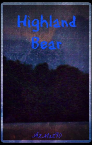 Highland Bear (Book 4)