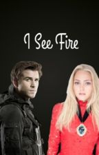 I See Fire by odairsheart