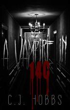 A Vampire in 14C by cjhobbs