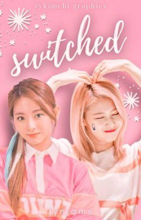 switched | satzu by jynjams