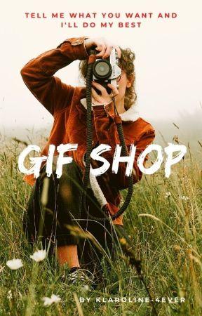 Gif Shop by klaroline-4ever
