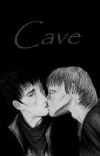 Cave by DollopheadedMerlin