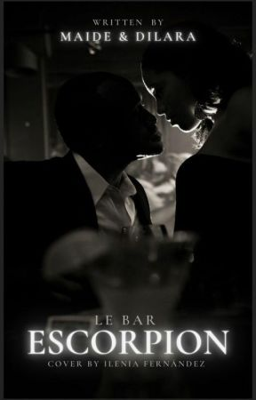 Le Bar Escorpion by WPTAKEOVERS