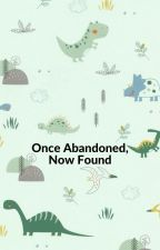 Once Abandoned, Now Found by Little_baby_dinosaur