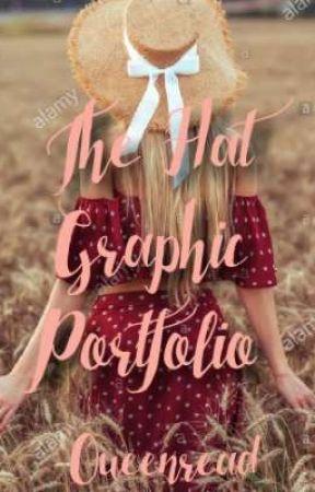 The Hat Graphic Portfolio  by Oueenread