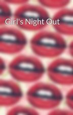 Girl's Night Out by Gucci-Bby