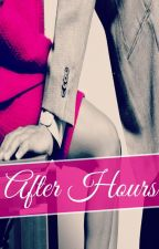 After hours by ObsceneIrrationality