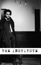 The Institute (Frerard) by deathtodestiny