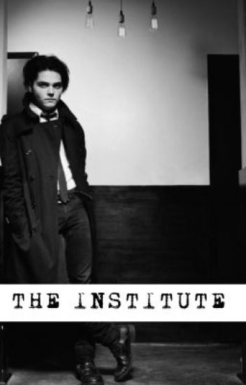 The Institute (Frerard)