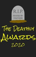 The Deathly Awards 2020 by D3ATH108