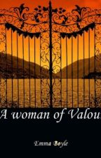 A Woman of Valour by OursistheFury