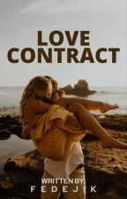 LOVE CONTRACT by fedejik