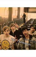 5SOS Preferencias (Imaginas) by Sidneyrocksxx