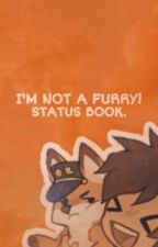 STATUS BOOK.  by FundyLlVE