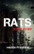 Rats by masonfitzzy