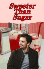 Sweeter Than Sugar ➵ Bucky Barnes [✔] by kidney99