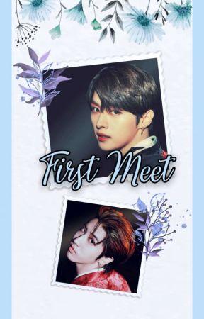 [1] First Meet by minsungheart