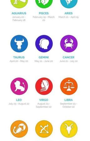 Zodiac Signs Facts About The Zodiacs Wattpad