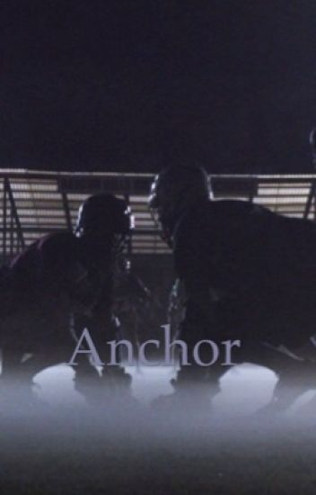 Anchor (Teen Wolf/ Liam Dunbar fanfiction )
