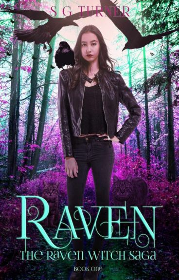 Raven by SuzyTurner