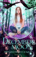 December Moon by SuzyTurner