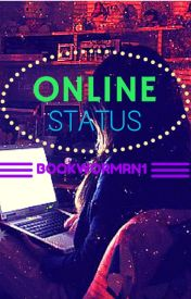 Online Status by bookwormrn1