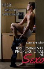 Inversamente proporcional al sexo. by KurosawaYohio