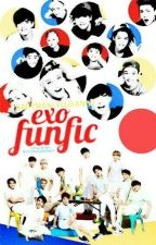 Exo FUNfic [Exo FF] (Exo CrackFic) -Completed- by BabyManlyLuhan