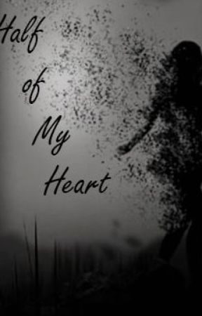 Half Of My Heart (A Kol Mikaelson Fanfiction by DarlingDan