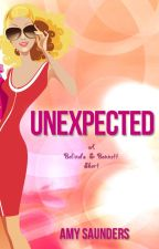 Unexpected (A Belinda & Bennett Short) by amy_saunders