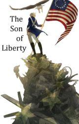 The Son of Liberty (Hetalia) by LUNAticX