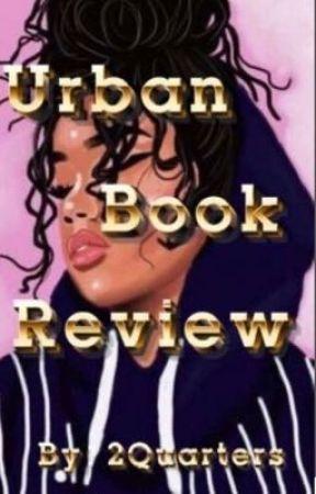 Urban Book Reviews by 2QBookReviews