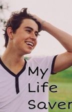 My Life Saver - A Nash Grier Fanfiction by katelynn_leigh