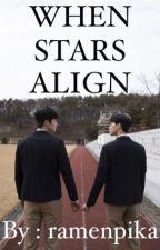 When Stars Align (boyxboy) by ramenpika