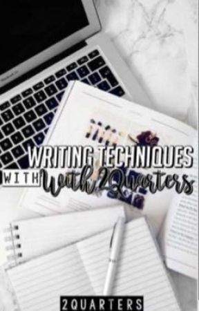 Writing Techniques  by 2QBookReviews