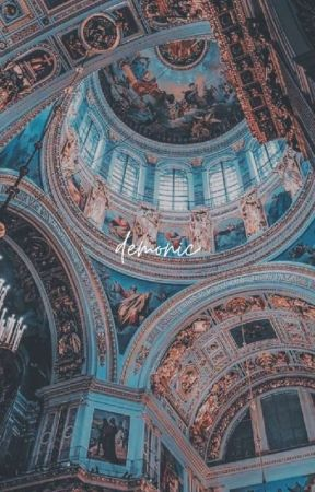 DEMONIC ― Chanlix by ASTXRAL