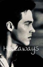 Hideaways by livvyengland