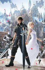 Final fantasy arc by scorch1000