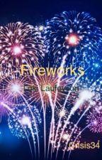 Fireworks(Loki Laufeyson) by Crisis34