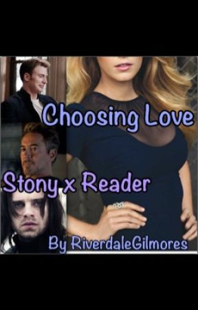 Choosing Love  by RiverdaleGilmores