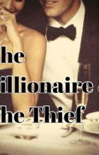 The Billionaire & The Thief by ZeusLykos